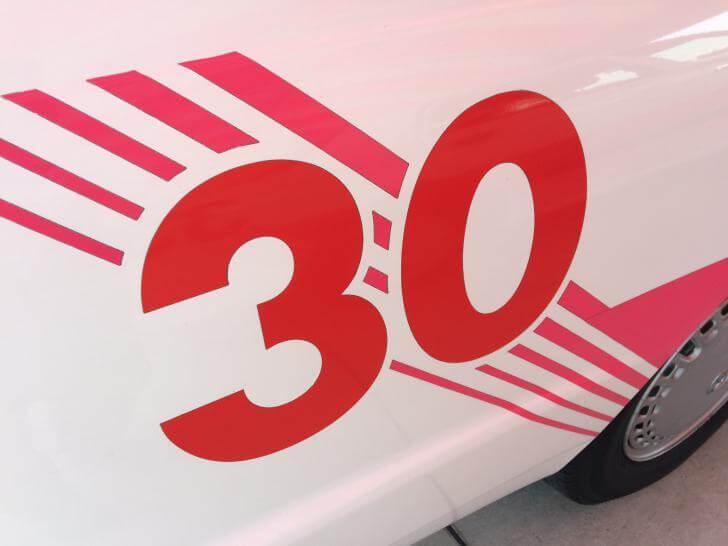 阪和鳳自動車学校・30号車