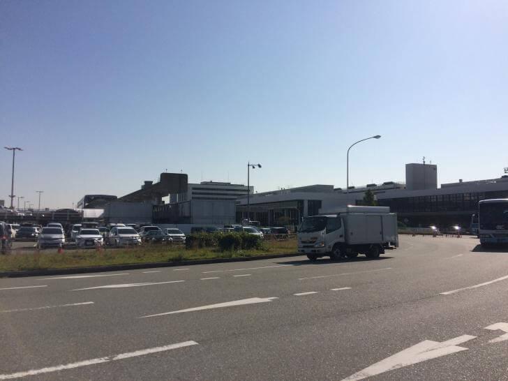 伊丹空港・大阪空港