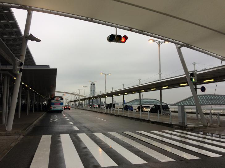 五回目の関西空港・エアポート1