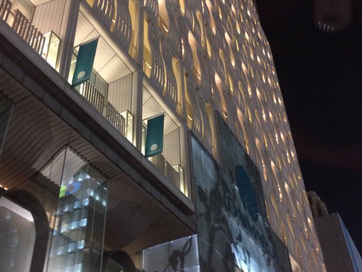 大阪フェスティバルホール-2018-0228