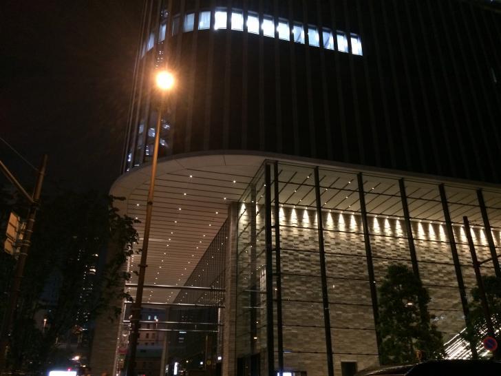 コンラッド大阪-2018-0607