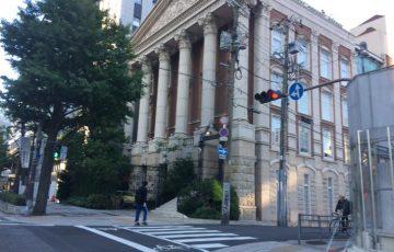 御堂筋-2018-0727