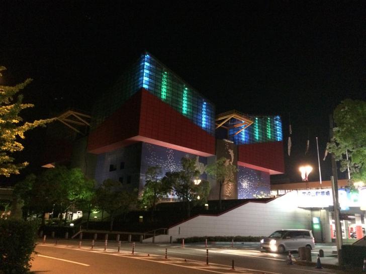 海遊館-2018-0818
