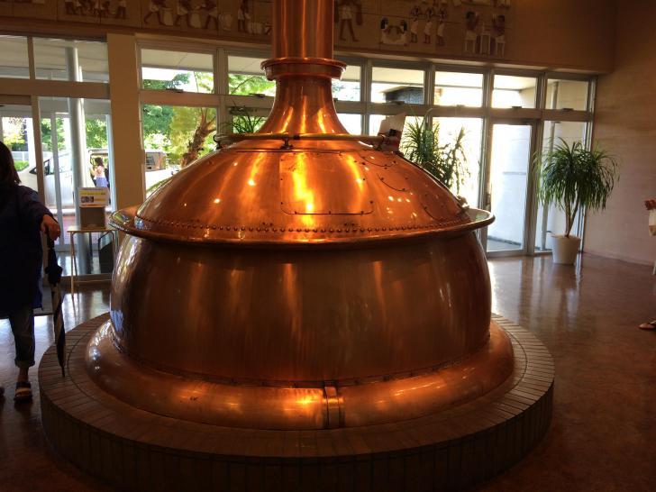 オリオンビール工場見学・オリオンハッピーパーク-802