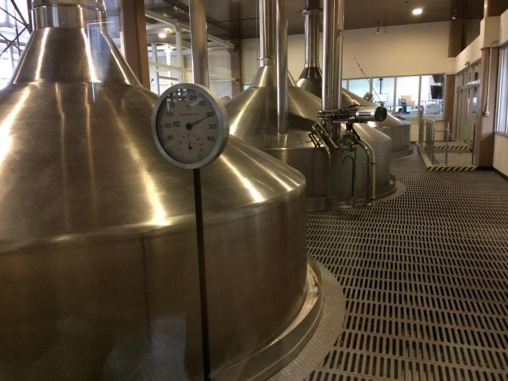 オリオンビール工場見学・オリオンハッピーパーク-806