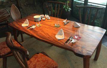 ココガーデンリゾート沖縄の夕食・中華、ディナー-901