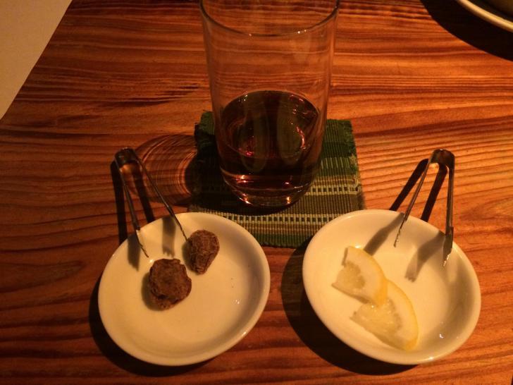 ココガーデンリゾート沖縄の夕食・中華、ディナー-905