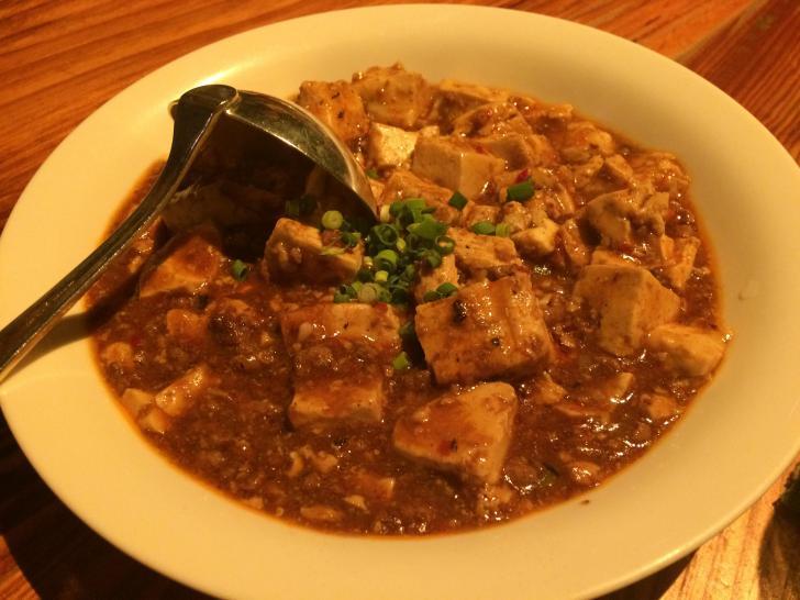 ココガーデンリゾート沖縄の夕食・中華、ディナー-908