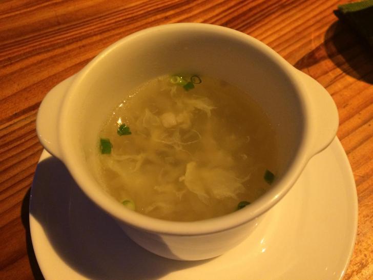 ココガーデンリゾート沖縄の夕食・中華、ディナー-910