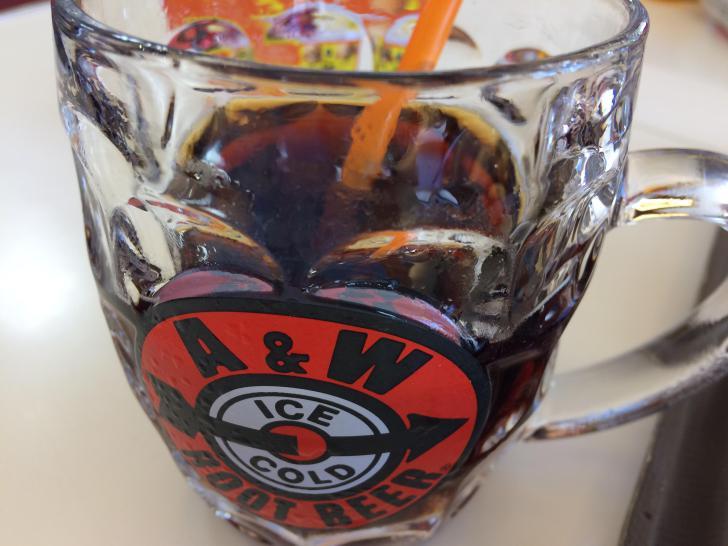 A&W・うるま安慶名店・ルートビア-105
