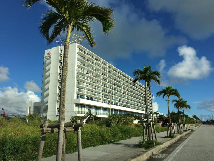 サザンビーチホテル&リゾート沖縄-301