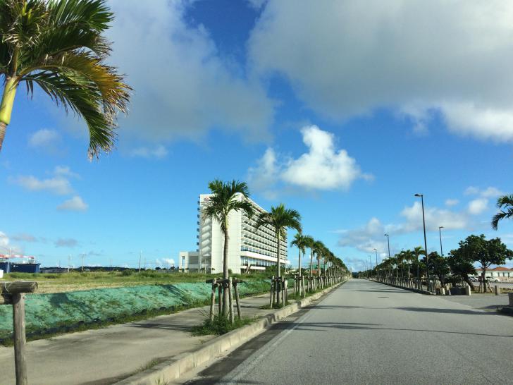 サザンビーチホテル&リゾート沖縄-302