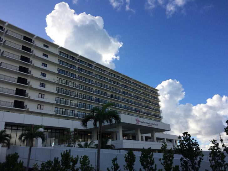 サザンビーチホテル&リゾート沖縄-303