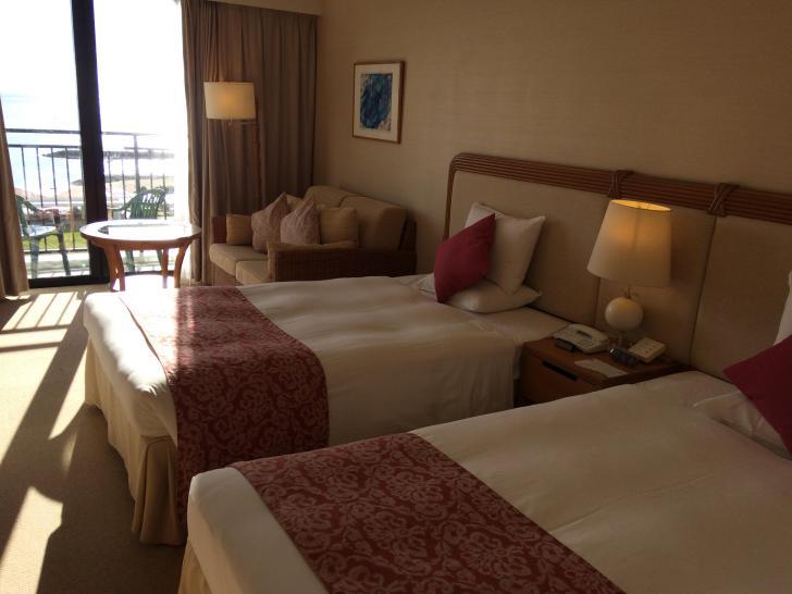 サザンビーチホテル&リゾート沖縄-306