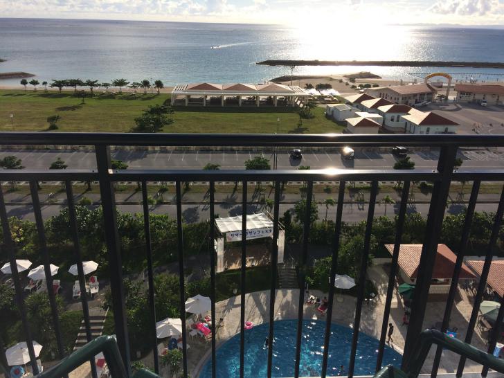 サザンビーチホテル&リゾート沖縄-309