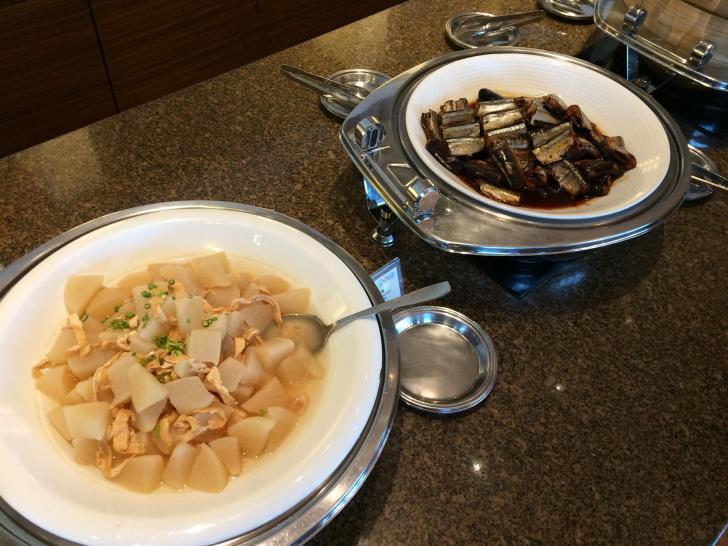 サザンビーチホテル&リゾート沖縄の朝食バイキング、内容-003