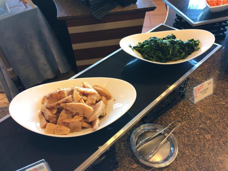 サザンビーチホテル&リゾート沖縄の朝食バイキング、内容-006