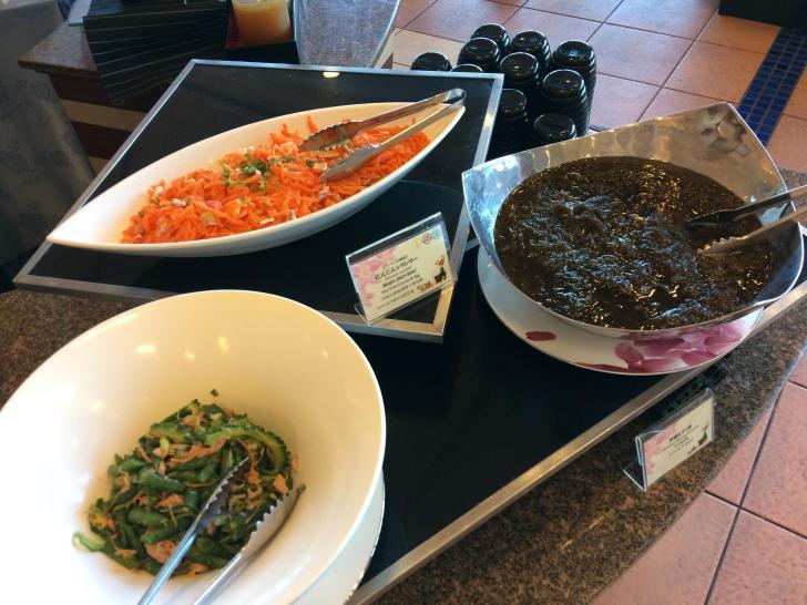 サザンビーチホテル&リゾート沖縄の朝食バイキング、内容-007