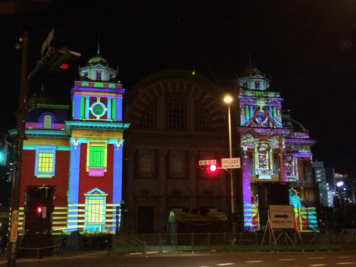 中央公会堂-2018-1211