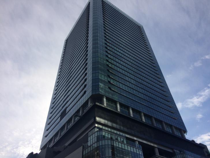 グランフロント大阪-2018-1217