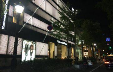 御堂筋-20181013