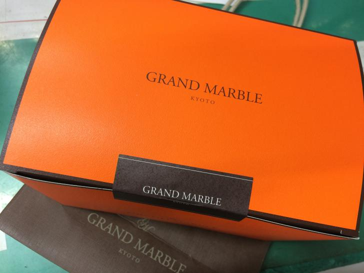 GRAND MARBLE、KYOTO
