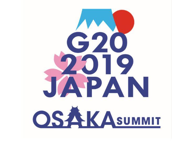 大阪G20