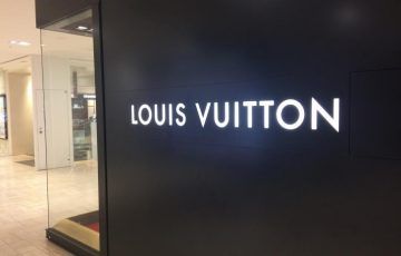 Louis Vuitton大阪-2019-0530