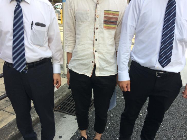第9回・大阪タクシー付け待ち現地講習会