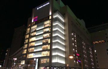 大阪タクシー2019-0714