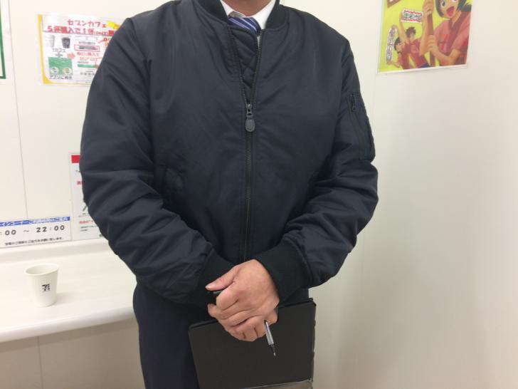 第15回・大阪タクシー付け待ち現地講習会